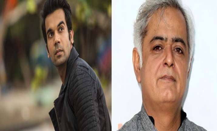 rajkummar rao says he can never refuse to work with hansal