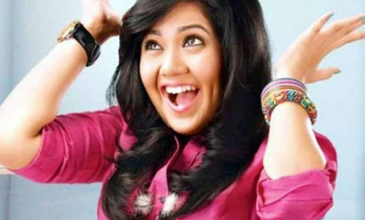 bigg boss 9 contestant no 2 roopal tyagi sweet girl next