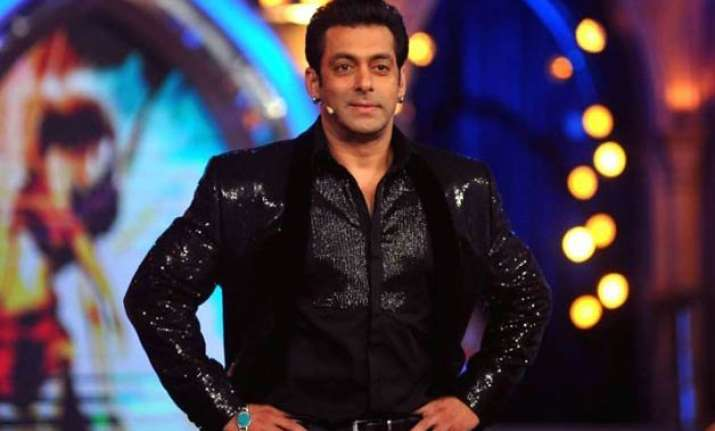 why so much interest in my salary asks salman khan