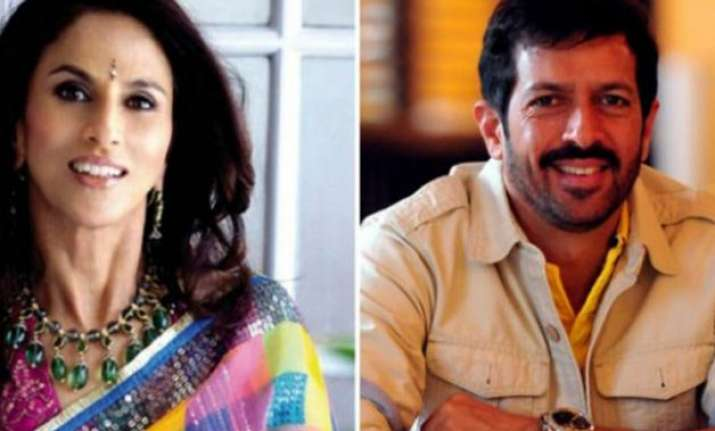 bajrangi bhaijaan director kabir khan and shobhaa de at