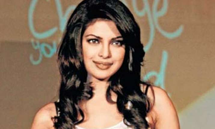 priyanka refuses to cut her tresses for basu s film