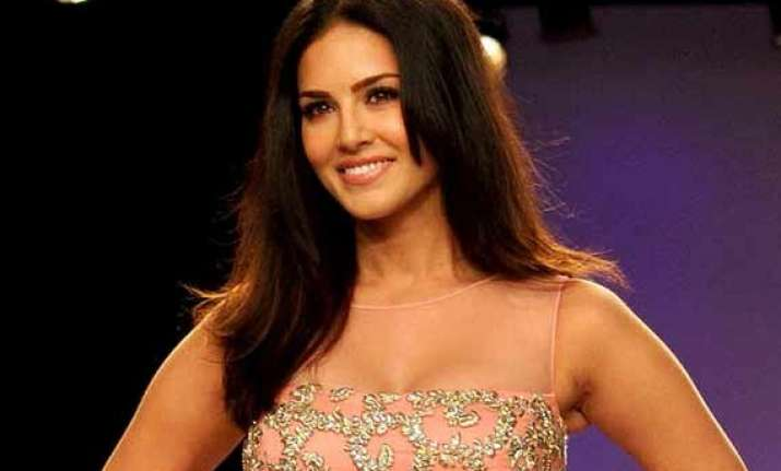sunny leone s telugu song cost whooping rs 1.5 crore