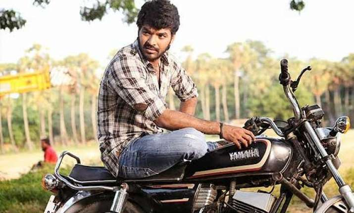 pugazh a story of an underdog producer