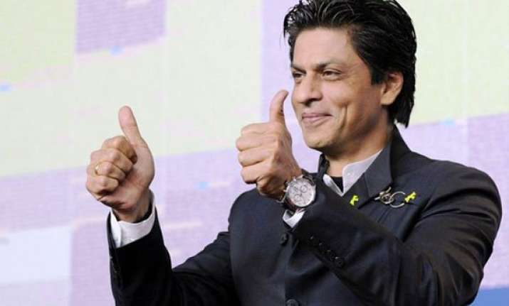 for shah rukh khan rs 100 cr is too less