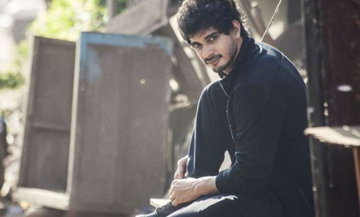 tahir raj bhasin shares his experience on working with