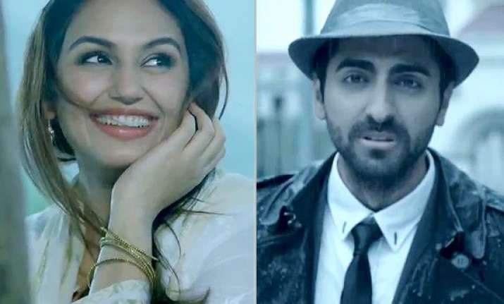 ayushmann khurrana s mitti di khushboo song review it s