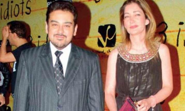 adnan falls ill on honeymoon to return to mumbai after