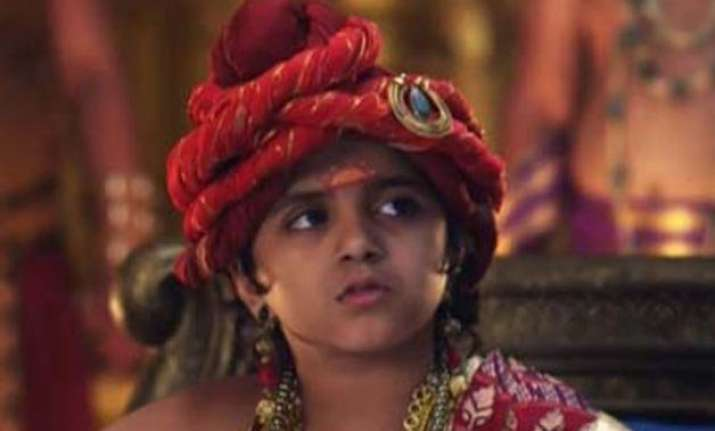 vishesh bansal aspires to be varun dhawan