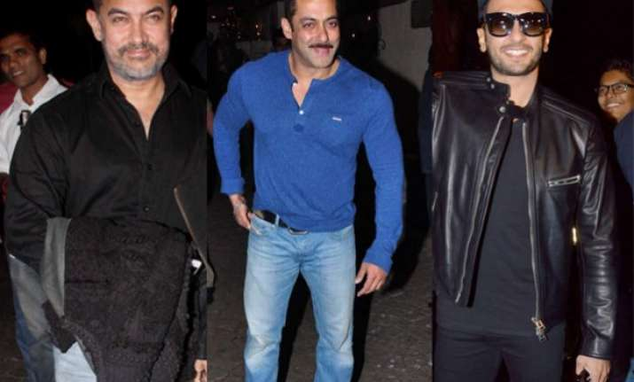 aamir salman and ranveer have more in common than you think