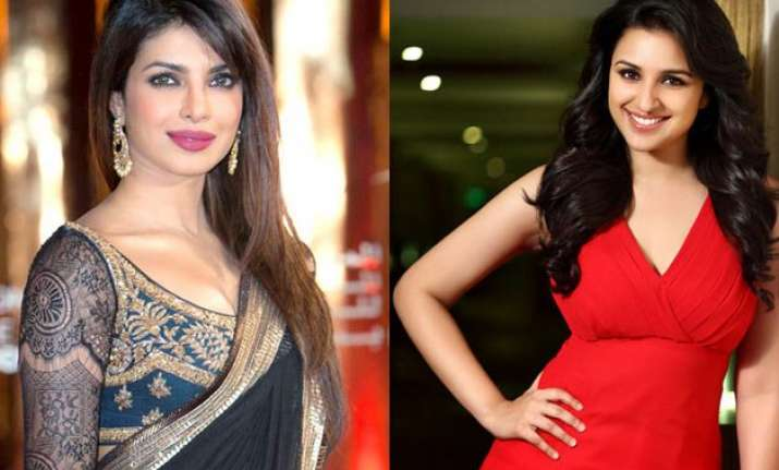 priyanka chopra refuses film with salman recommends sister