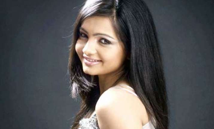 giaa manek feels great to make a comedy comeback