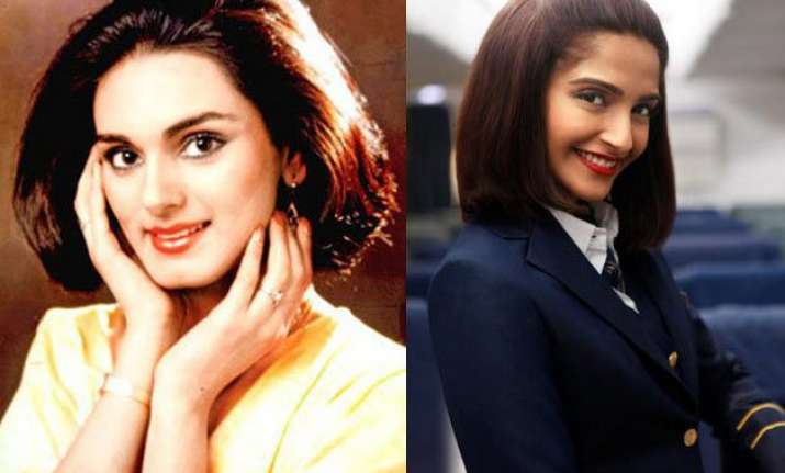 this is how much neerja bhanot s family charged for sonam