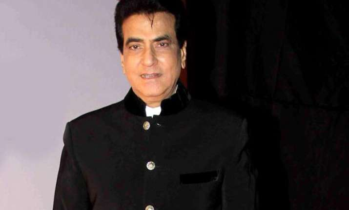 everyday is a women s day says veteran actor jeetendra