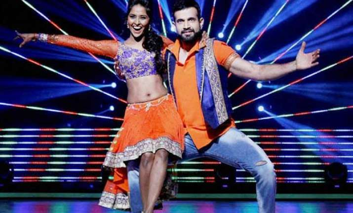 revealed why irfan pathan suddenly quits jhalak dikhhla jaa