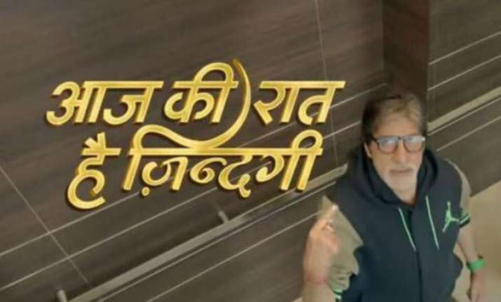 big b s new show to celebrate goodness in life