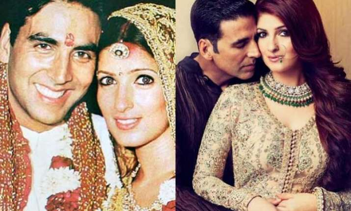 Image result for akshay twinkle