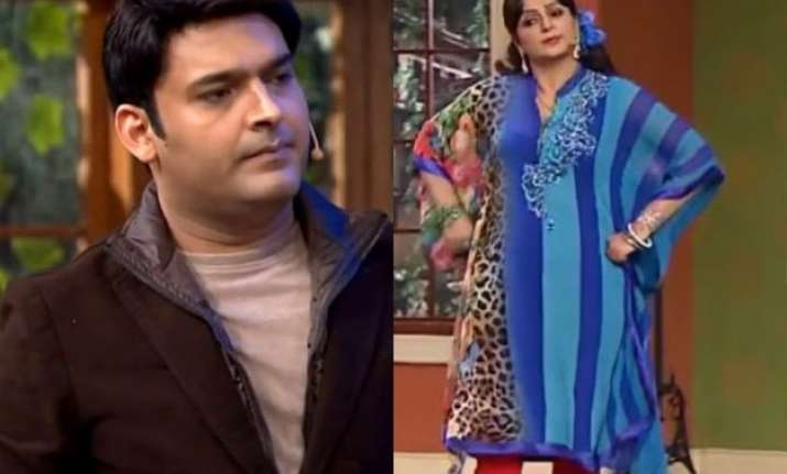 revealed here s why kapil sharma s new show doesn t feature