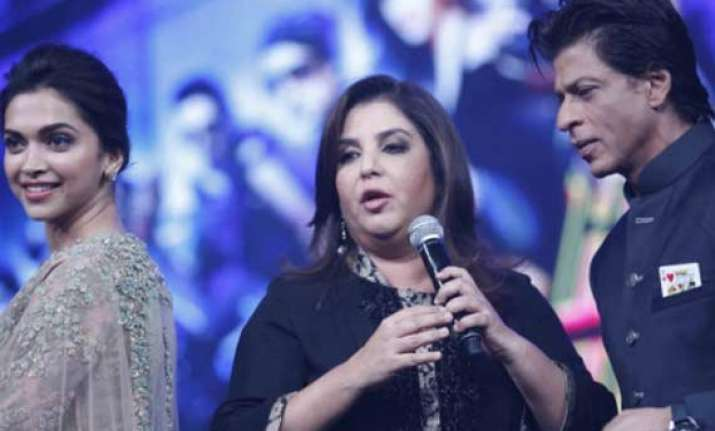 farah khan pays tribute to michael jackson in happy new year