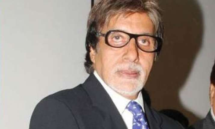 big b in ooty to shoot for malayam film on kandahar hijack