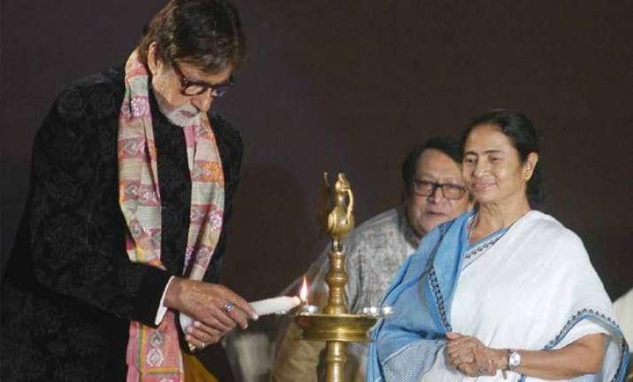 mamata banerjee feels big b deserves bharat ratna
