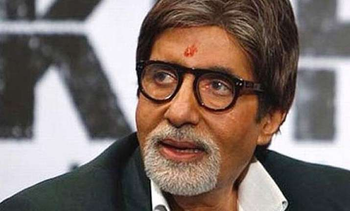 amitabh bachchan surprised by people s interest in him