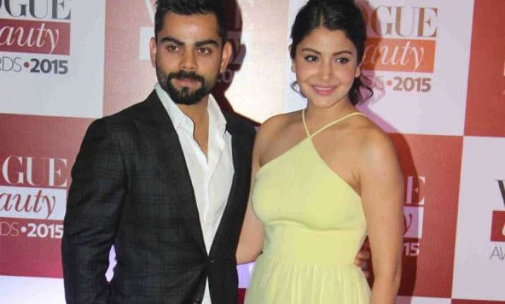 finally anushka sharma talks about her wedding with virat