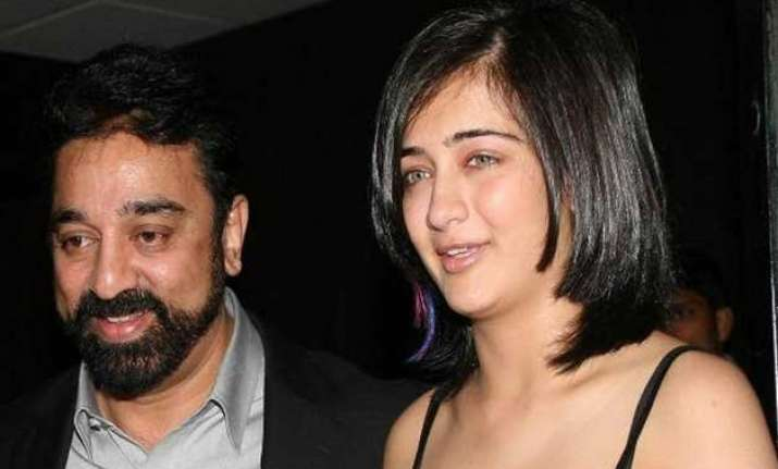 akshara haasan finds comparisons with her parents unfair