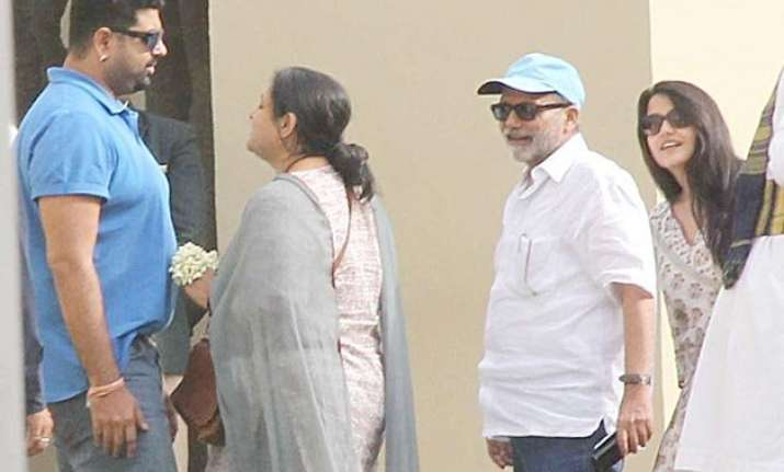 shahid mira wedding parents pankaj kapoor supriya pathak