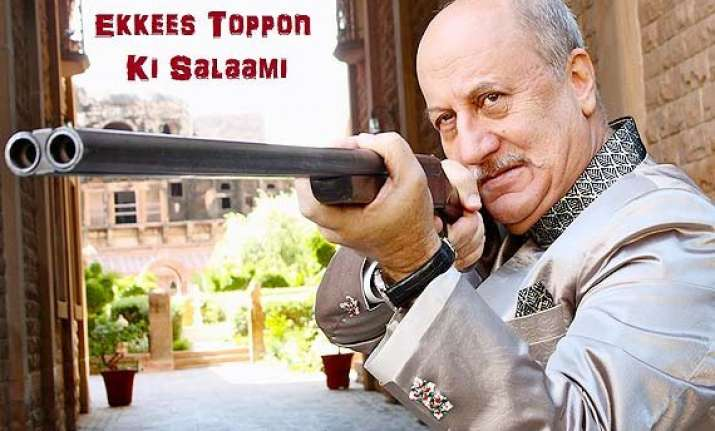 ekkees toppon ki salaami movie review deserves a 21 gun