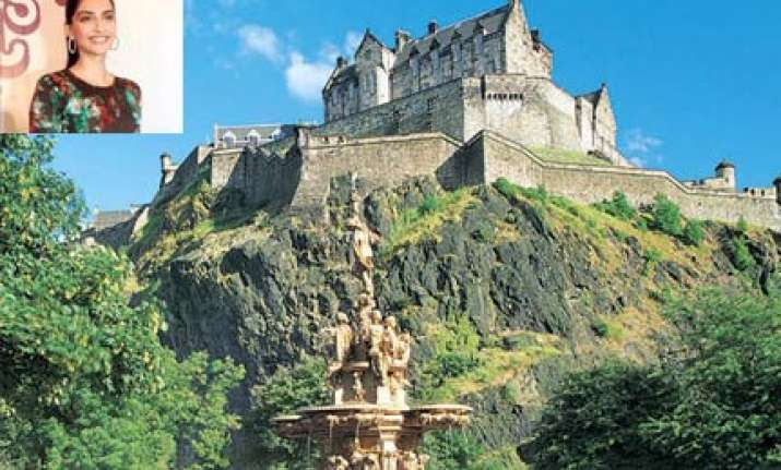 edinburgh to be shown as kashmir valley in sonam shahid