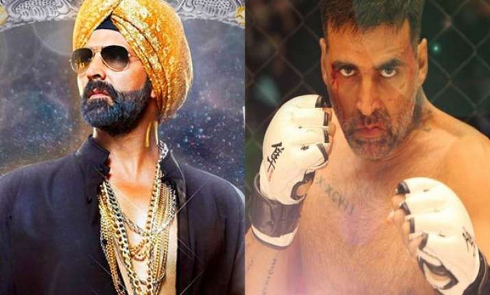 akshay kumar s singh is bling trailer to be out with
