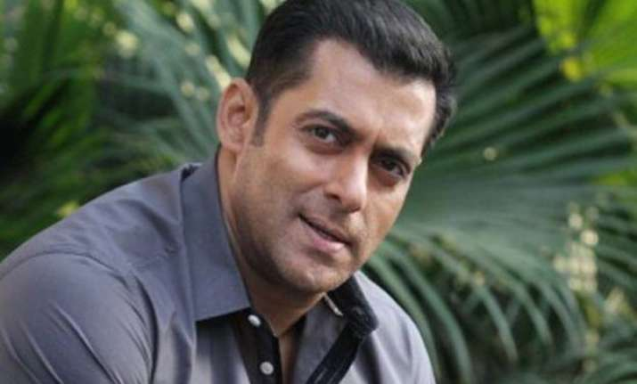 salman khan just called one of his movies soul less