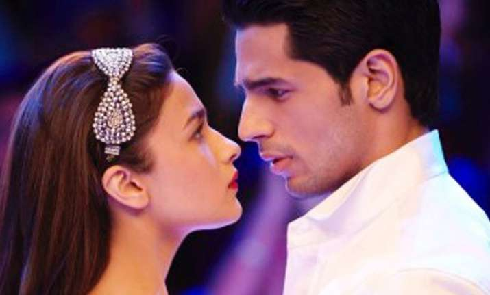 sidharth has become happier more comfortable alia