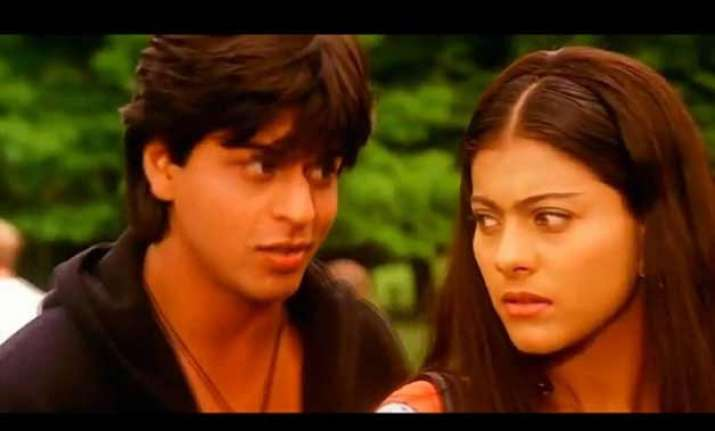when shah rukh khan nearly refused dilwale dulhania le
