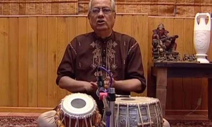 tabla maestro shankar ghosh passes away at 80