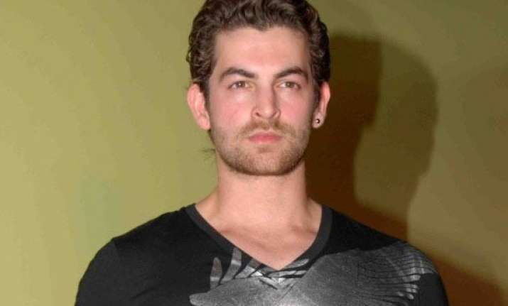 no ganpati celebration for neil nitin mukesh thanks to his