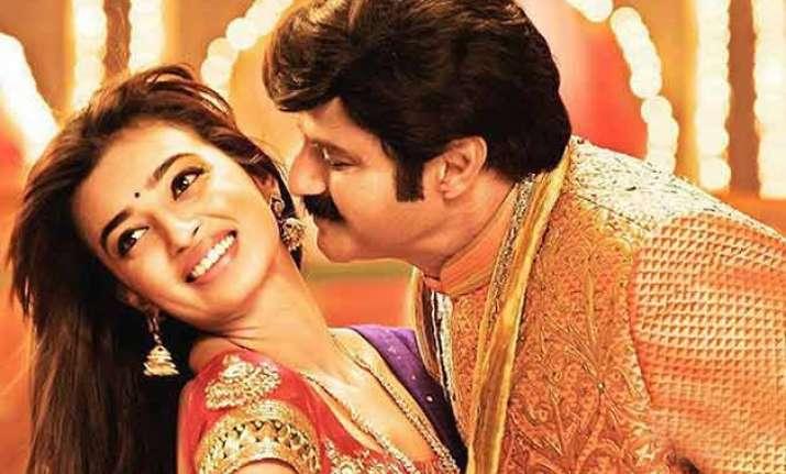 radhika apte balakrishna s lion fails to roar at box office