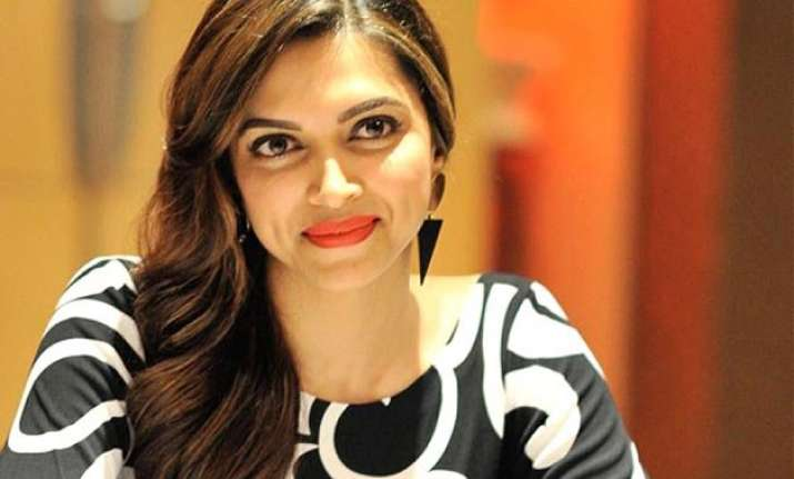 deepika padukone from shantipriya to mohini an actress who