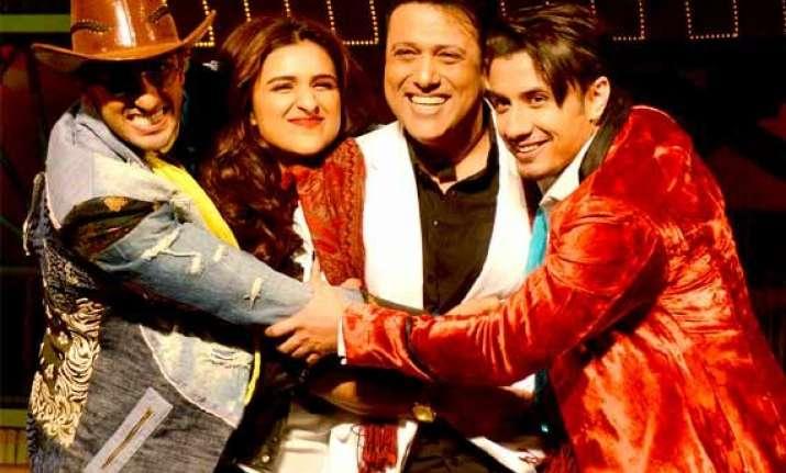 kill dil music launch ranveer parineeti govinda and ali