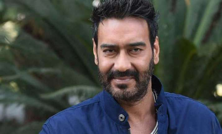 ajay devgn gets appreciation for his directorial skills