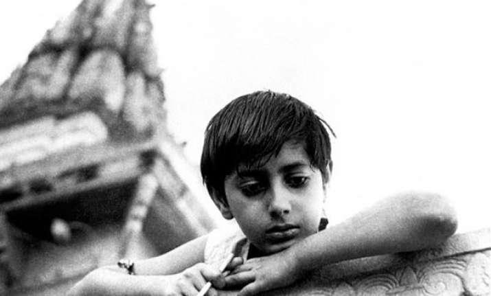 satyajit ray s apu trilogy in top five greatest asian films