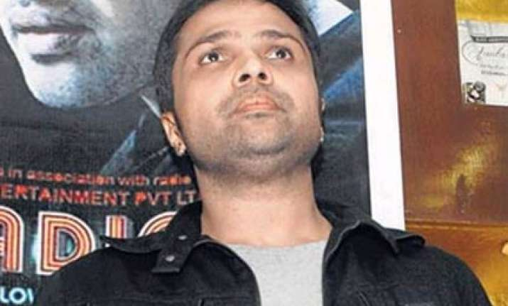 himesh is fine with both patni and woh