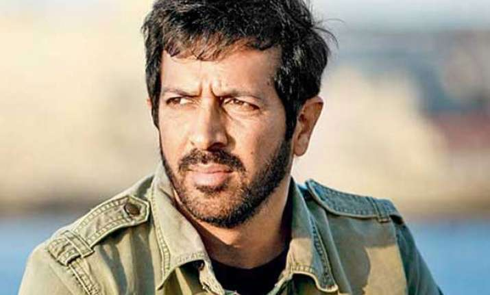 kabir khan gets in a heated argument with journalist at