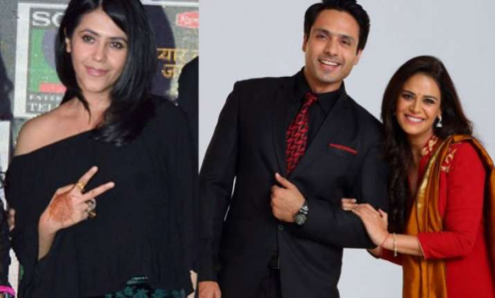 revealed ekta kapoor hid this ugly truth about new serial