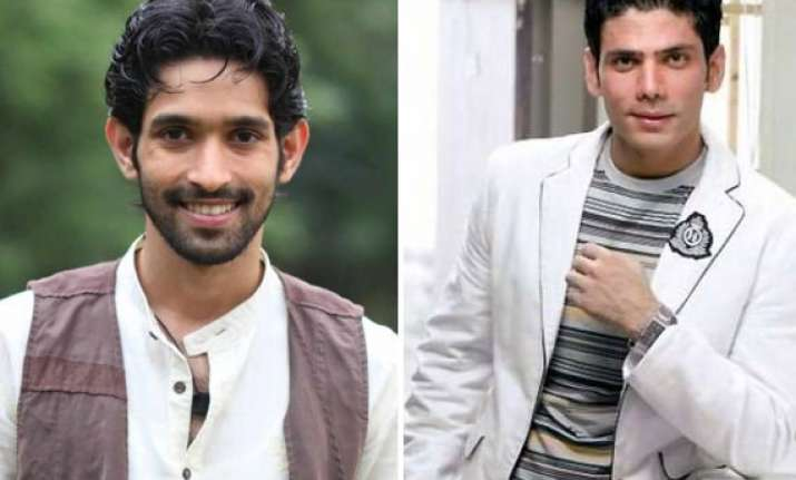 vikrant massey vipul gupta to appear in ajab gajab...