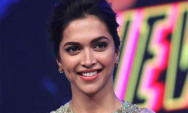 for instant boost deepika resorts to aromatherapy massage