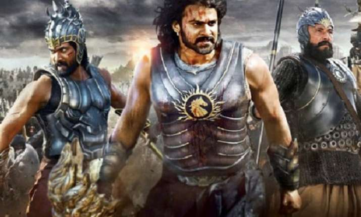 baahubali fastest indian film to enter rs.100 crore club