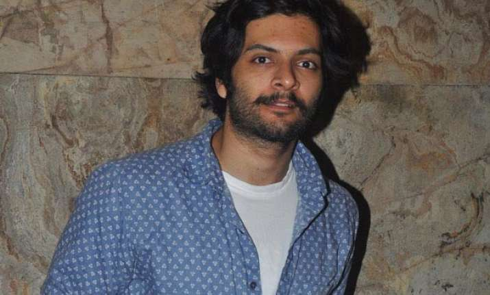 ali fazal mum over his mystery woman and marriage plans