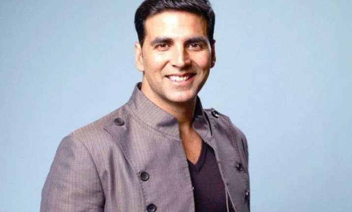 akshay kumar starts shooting for singh is bliing