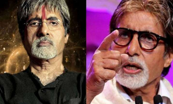amitabh bachchan hits back at motorcyclist who called him